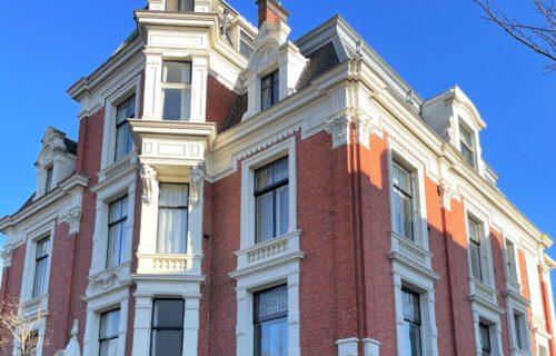 Locatie City Clinics Groningen