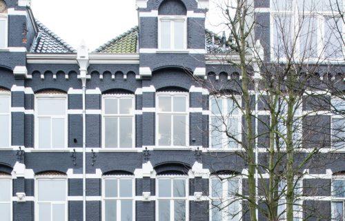 Locatie City Clinics Amsterdam