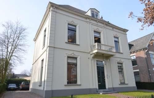 Locatie City Clinics Apeldoorn