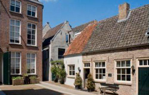 Locatie City Clinics Den Bosch