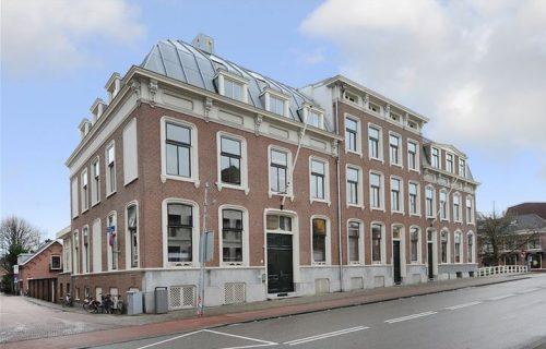 Locatie City Clinics Den Haag