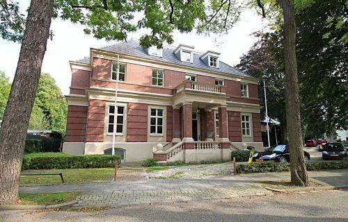 Locatie City Clinics Hilversum