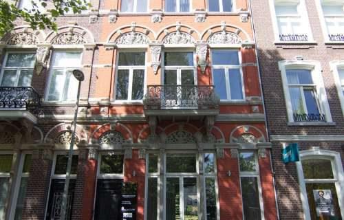 Locatie City Clinics Maastricht