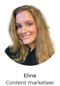 officeteam Eline van den Bergh