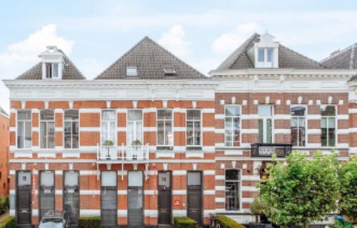 Locatie City Clinics Breda
